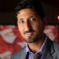Shamshad Hussain