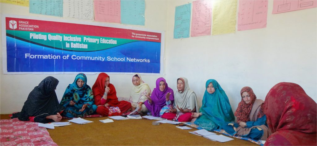 Local Resource Mobilization